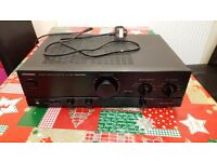 Kenwood KA-3020 Stereo Integrated Amplifier