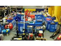 Machinery & Tools Auction