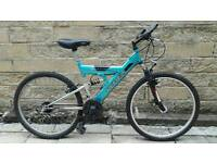 Ladies Reflex Mountain Bike