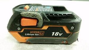 Ridgid 18V 3.0Ah Li-Ion Battery