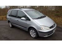 L@@K!! 7 SEATER **AUTOMATIC** FORD GALAXY** MOT'D**DRIVE AWAY BARGAIN**IDEAL FAMILY CAR