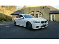 BMW 2012 520D M-SPORT *LOW MILGE* *FINANCE AVAILABLE*
