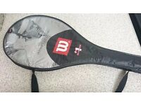 Wilson Roger Federer Tennis Racket Replica - USED