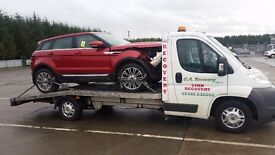 CAR RECOVERY SERVICE CHEAP CAR DELIVERY COLLECTION TRANSPORT BREAKDOWN SERVICE BIRMINGHAM
