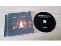 EMBRACE Fireworks (Singles 1997-2002) (2002 UK 13-track compilation) CD