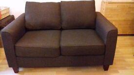 John Lewis Portia 2 seater sofa Excellent Condition