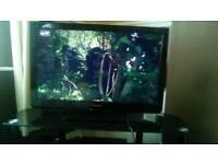 "Panasonic Viera 32"" LCD television. With Original Remote Control"