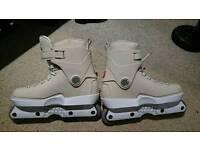 Size 8 Valo AB V13 Complete Skate