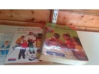 Child care books