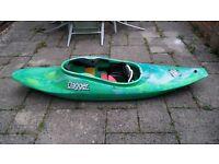 Dagger I.D 6.8 Kayak