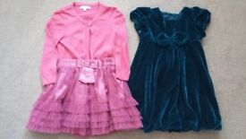 Child/girls clothes for sale. Aged 4-5 years .Excellent Condition and quality. Over 40 Items.