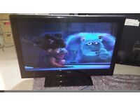 Bush 32 inch led tv,freeview,built in dvd player,2 x hdmi,scart,GWO,in Torquay!