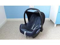 Maxi-Cosi CabrioFix Infant Car Seat