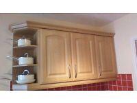 kitchens wall units