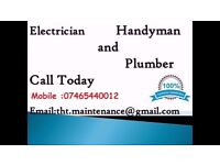Plumber and Heating engineer Free Estimate NO CALL OUT East London