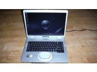 Packard bell cheap laptop computer