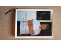 """Gordon Ramsay """"Chef"""" very good condition 50 of his classic recipes and background to his success"""