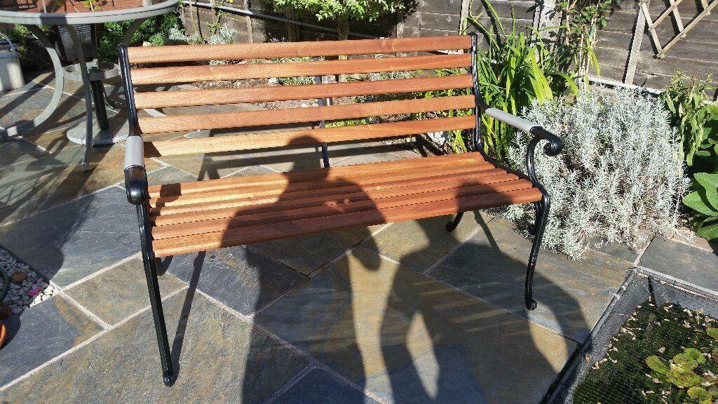 Garden Bench | in Solihull, West Midlands | Gumtree