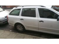 Skoda Octavia Estate 2012 For urgent sale