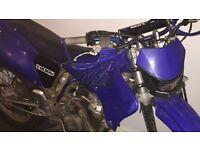 Yamaha yzf 426 2002