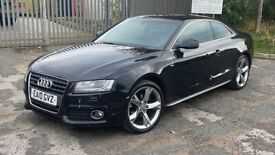 image for AUDI A5 S-LINE SPECIAL EDITION 2010