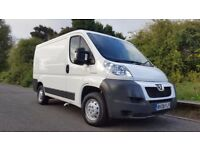 Peugeot Boxer 2.2 HDi 330 L1 H1 Professional *PRICE INCLUDES VAT* *6 MONTHS WARRANTY INCLUDED*