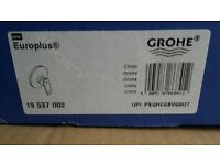 Grohe Europlus single lever shower mixer trim