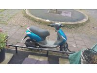 Piaggio zip for sale