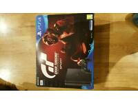 Brand new sealed Sony PS4 grand turismo