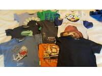 Massive Boys clothing bundle 1 1/2 - 2 years