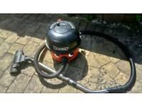 Henry Vacuum Cleaner. Hoover. Used.