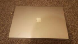 Apple Macbook pro 4.1 A1260 2.56GHz - spares or repairs #20