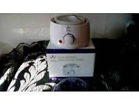 Konsung professional wax heater 5000cc with temperature control