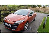 Renault megane coupe i music v low miles