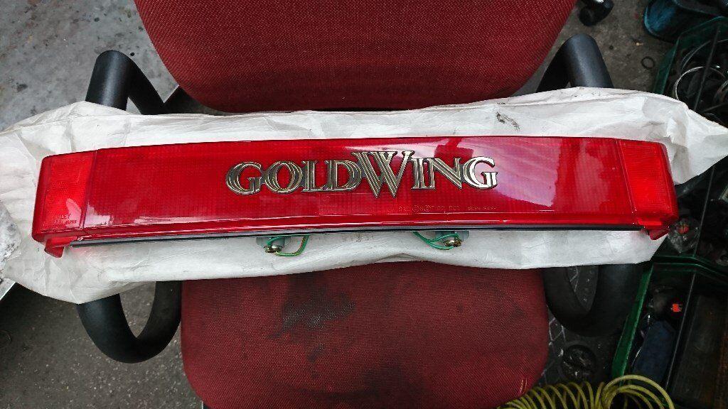 honda goldwing rear light unit brand new