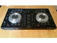 Pioneer DDJ-SB2 & Amp