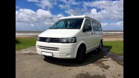Volkswagen VW Transporter T5 Campervan Leisuredrive Crusader