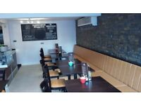 *** Price Reduced*** Fully Licensed Restaurant/Coffee Shop For Sale £103,000