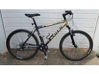 Trek 6500 SLR Mountain bike