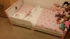 Great little trading company toddler bed