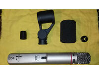 AKG C1000 Condenser Microphone for sale