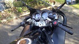 Kawasaki, ZZR, 2004, 1164 (cc)