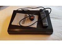 *BROKEN* Digital Stream twin HD Tuner Digital Recorder
