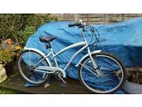 Ladies apollo zest mountain bike