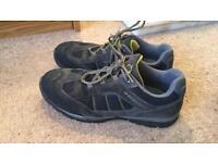 Men's steel toe cap boots