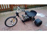 Drift trike 140cc