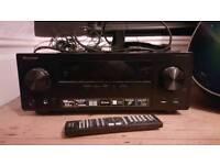 Pioneer vsx-529 AV amplifier