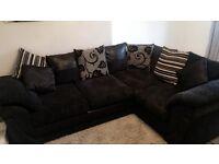 Left hand corner suite/couch