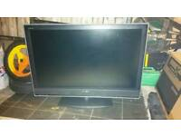 40 inch Sony bravia with freeview