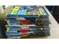 Mountain Bolt Rider Magazines
